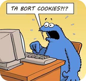 Ta bort cookies?!?