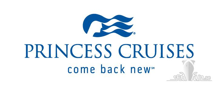 Kryssa med Princess Cruises – kom tillbaka som ny
