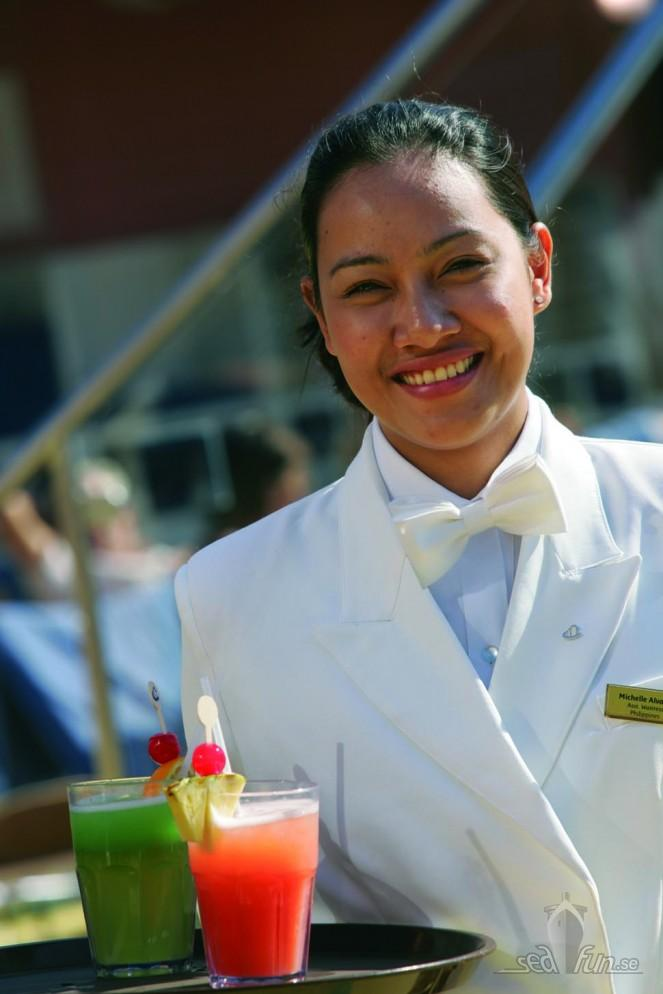 Ving inleder samarbete med Costa Cruises