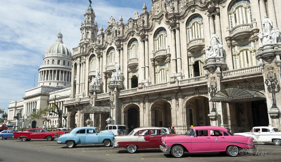 3 saker att tänka på inför din Kuba-kryssning