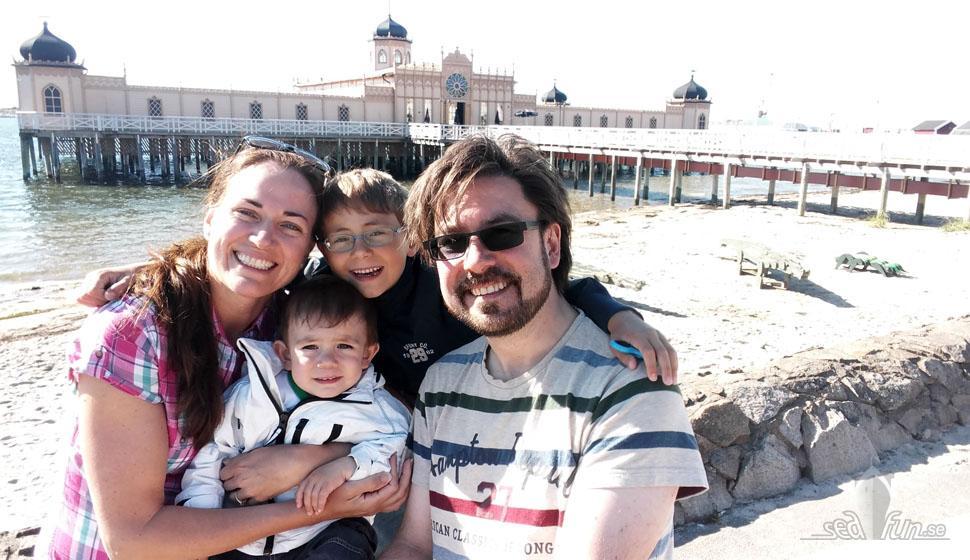 5 bästa familjetipsen för resan Varberg-Grenå
