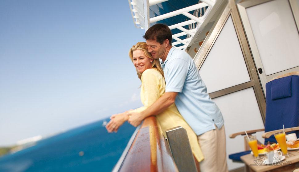 5 skäl till att boka en kryssning med Costa Cruises