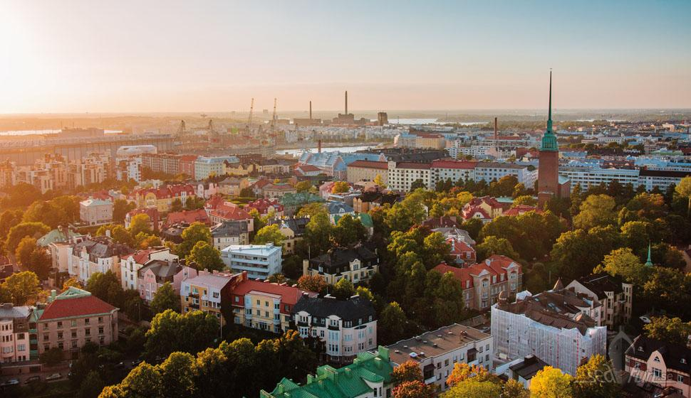 5 shoppingtips i Helsingfors