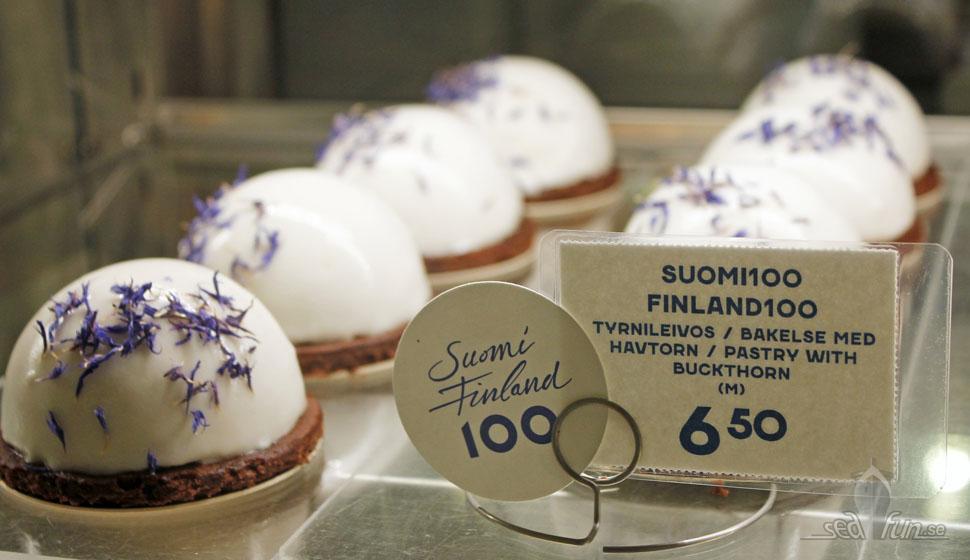 Grattis Finland 100 år! 5 tips i Helsingfors