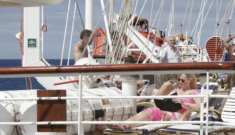 Seglingskryssning längs Franska Rivieran