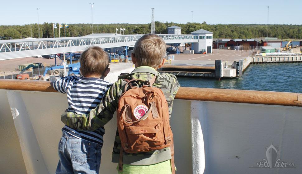 Ålandstips, njut av våren med en minikryssning