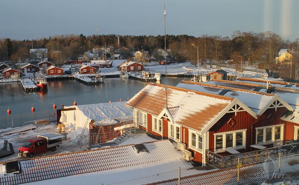 Eckerölinjen förbereder för nytt fartyg