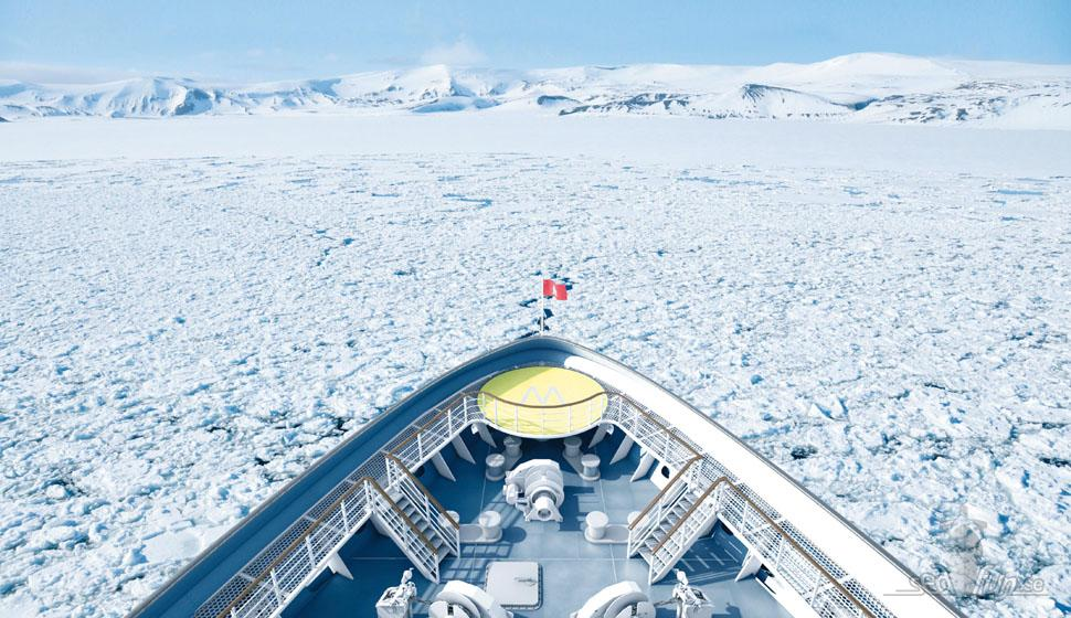 Hapag-Lloyds expeditioner utan tjockolja från 2020