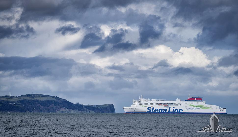 Stena Line stänger linjer och varslar anställda