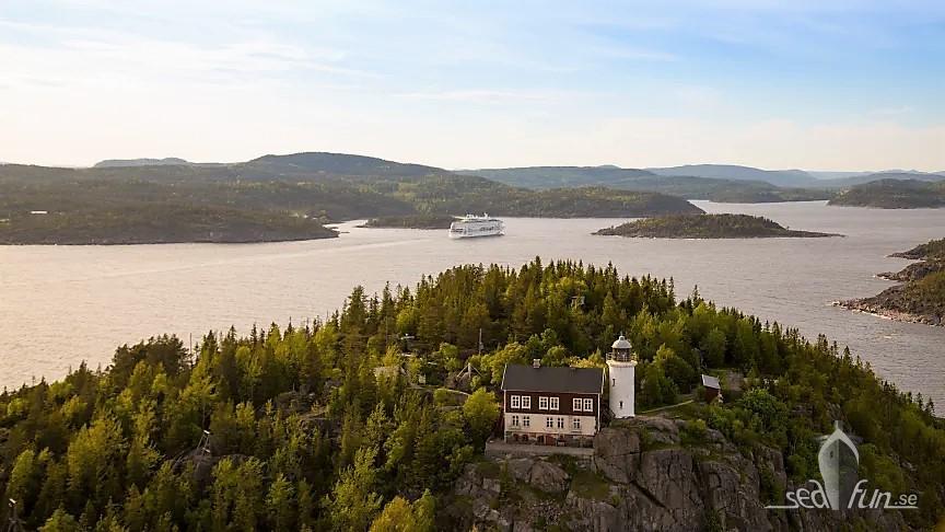 Tallink Silja börjar kryssa Stockholm – Höga Kusten