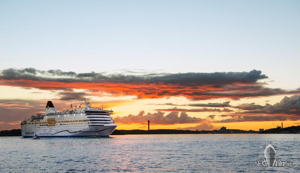 Viking Line släpper höstens kryssningsbiljetter