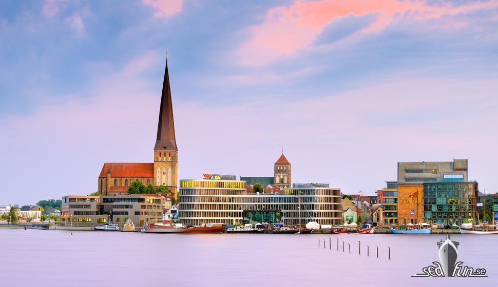 Rederi AB Gotland knyter ihop de gamla Hansastäderna
