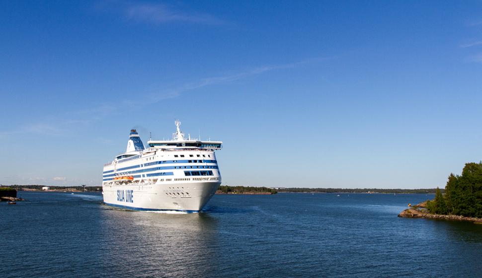 Tallink Silja sommarkryssar till Österlen och Gotland