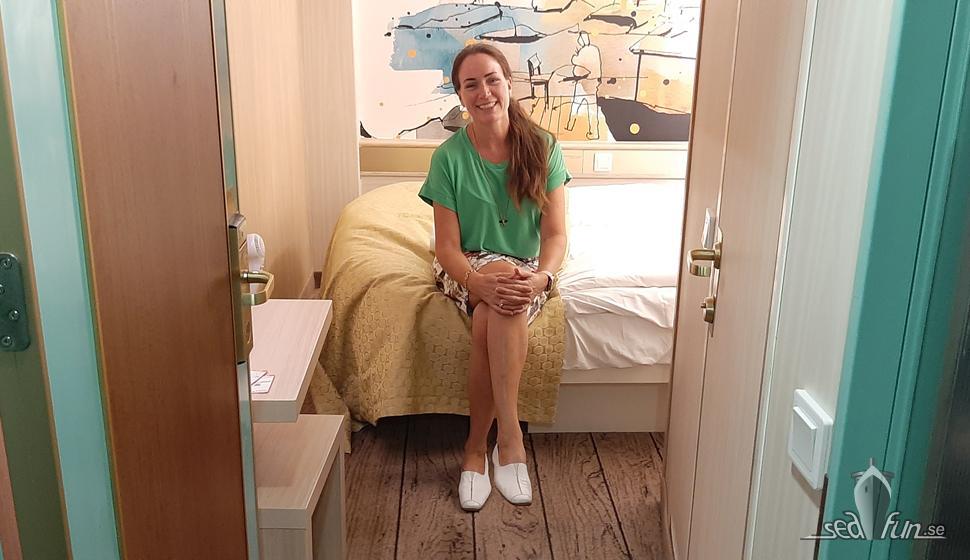 Cinderellas hytt nr 9236 i kategorin Inside Comfort