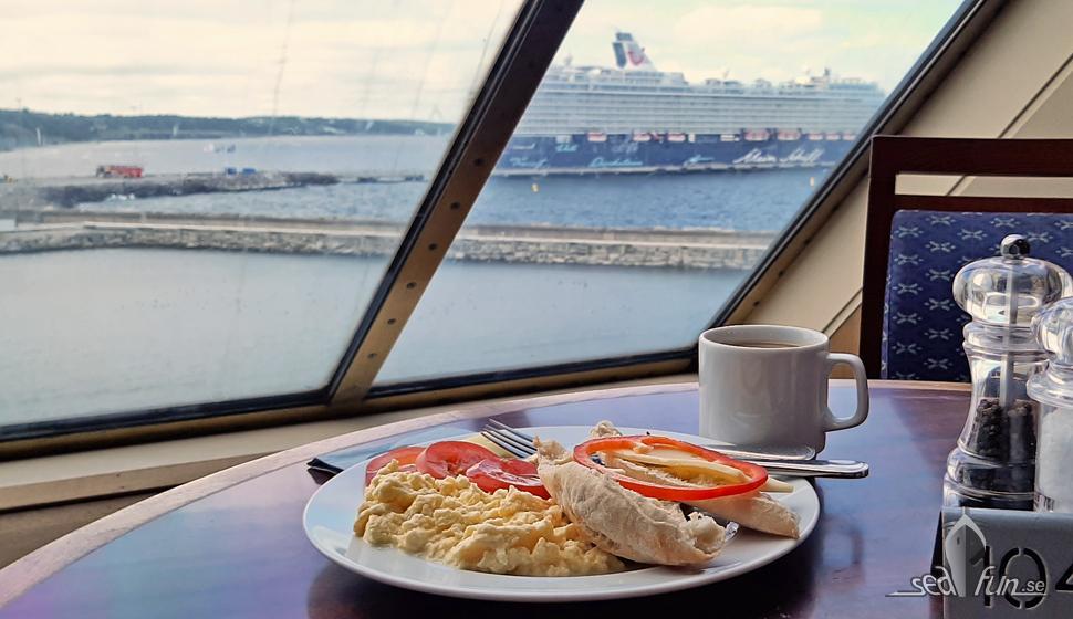 Sommarkryssning med Viking Cinderella dag 3 – heldag i Visby