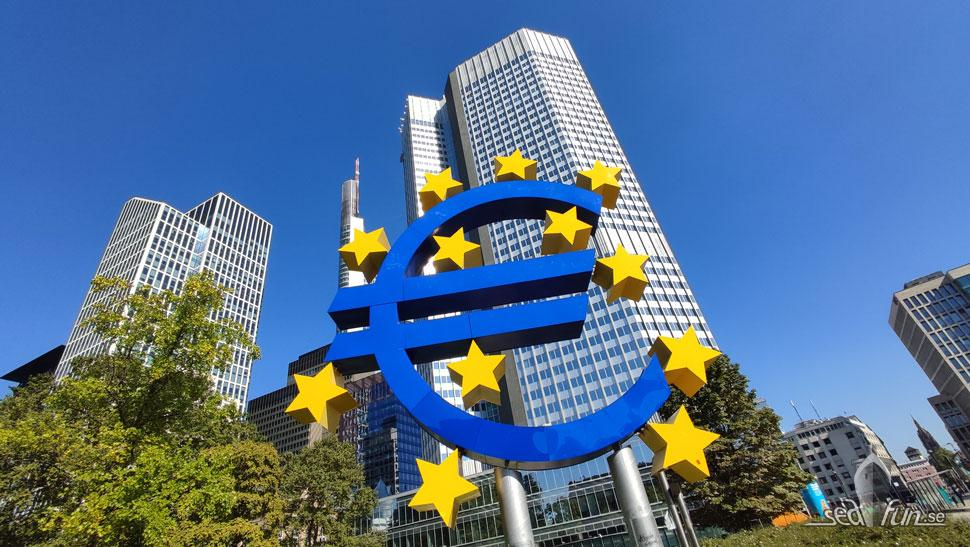 Euro staty